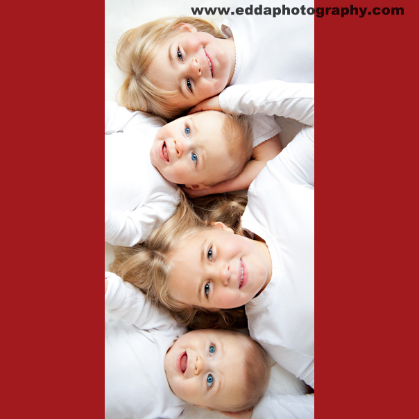 eddaphotography JOY! | Ann Arbor Children Photographer