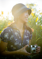 Ann Arbor area Portrait Photographer | Edda Photography Blog bio picture